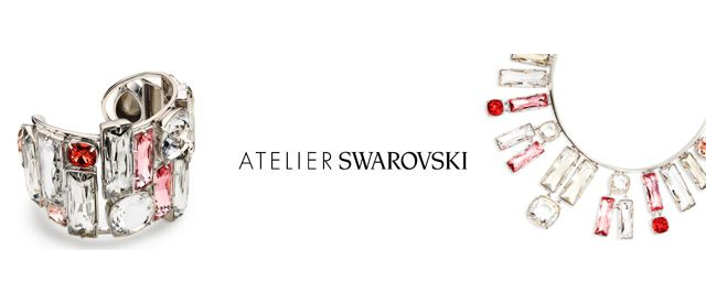 atelier swarovski schmuck online kaufen bei christ. Black Bedroom Furniture Sets. Home Design Ideas
