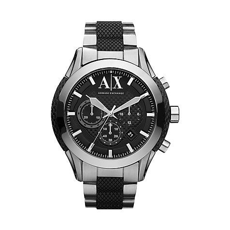 Armani Exchange Herrenuhr AX1214