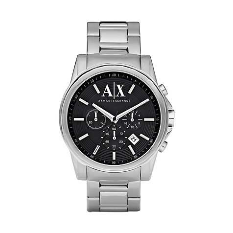 Armani Exchange Herrenuhr AX2084