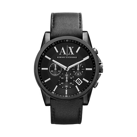 Armani Exchange Herrenuhr AX2098