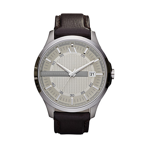 Armani Exchange Herrenuhr AX2100