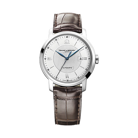 BAUME & MERCIER Herrenuhr Classima Executive M0A08731