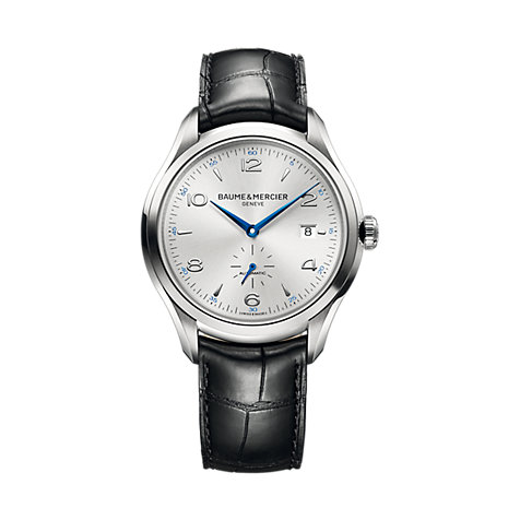 BAUME & MERCIER Herrenuhr Clifton M0A10052