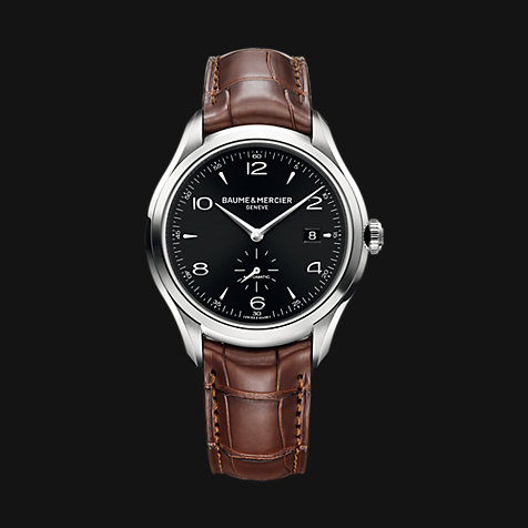 BAUME & MERCIER Herrenuhr Clifton M0A10053
