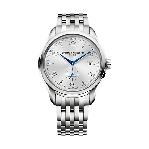 BAUME & MERCIER Herrenuhr Clifton M0A10099
