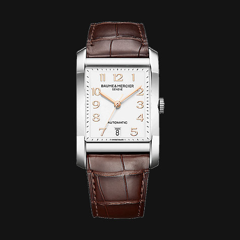 BAUME & MERCIER Herrenuhr Hampton M0A10156