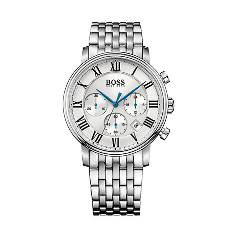 BOSS Herrenchronograph Elevated Classic 1513322
