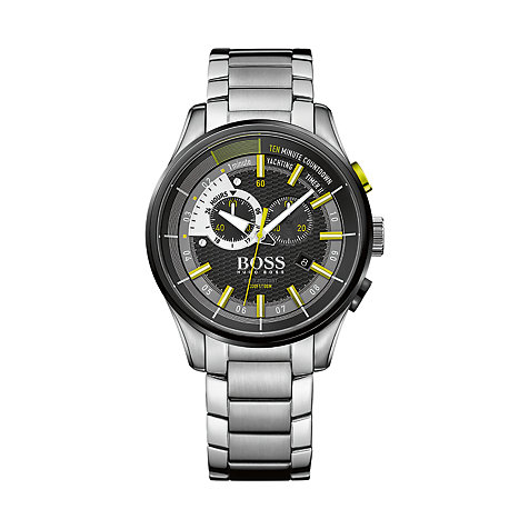 BOSS Herrenchronograph Yachting Timer Ii 1513336