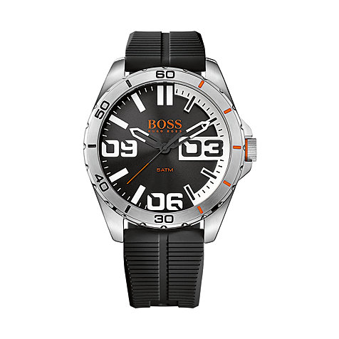 BOSS Orange Herrenuhr Berlin 1513285