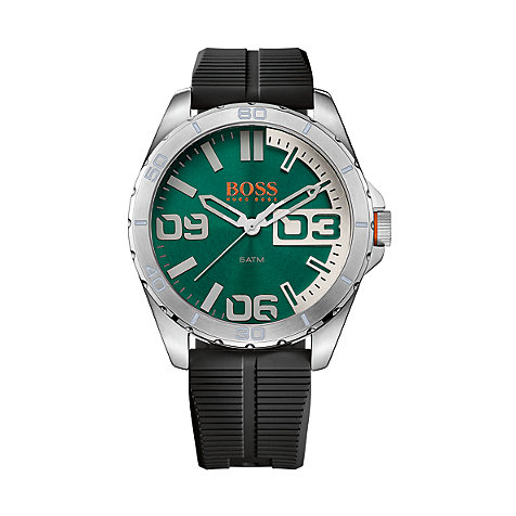 BOSS Orange Herrenuhr Berlin 1513381