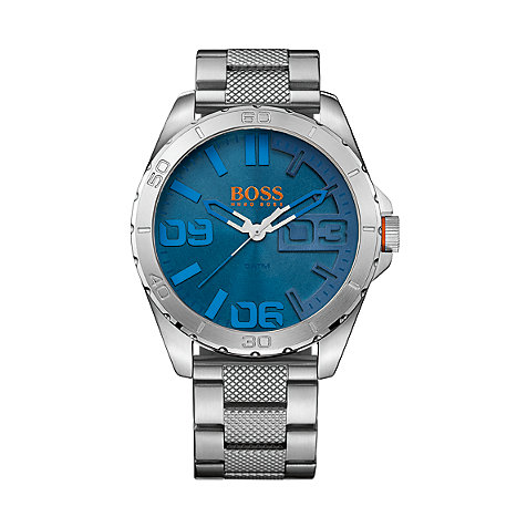 BOSS Orange Herrenuhr Berlin 1513382