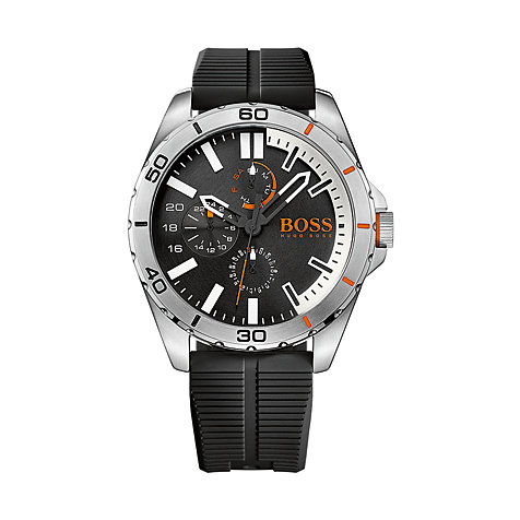 BOSS Orange Herrenuhr Berlin Multi 1513290