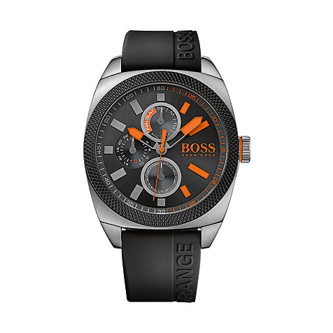 BOSS Orange Herrenuhr London Multi 1513244