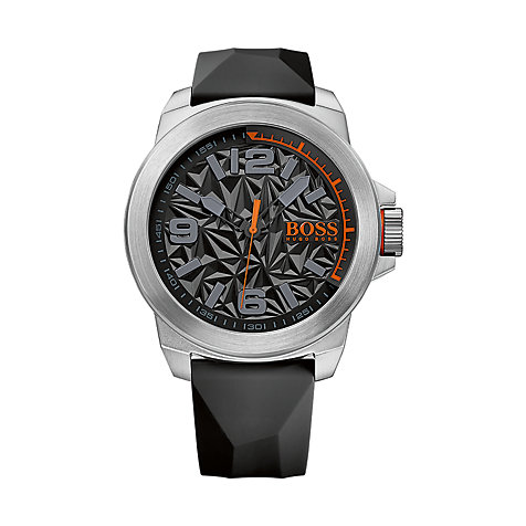 BOSS Orange Herrenuhr New York 1513345