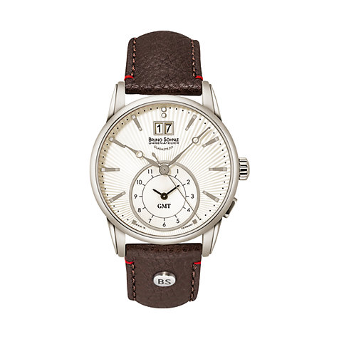 Bruno Söhnle Damenuhr Atrium Lady Gmt 17-13154-241