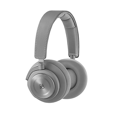 B&O PLAY by Bang & Olufsen Beoplay H7 Over-Ear Kopfhörer, Cenere Grey (Leder) 1643055