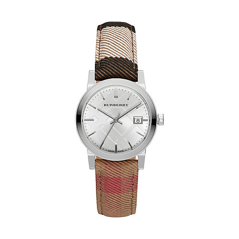 Burberry Damenuhr BU9151