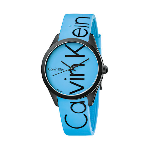 Calvin Klein Herrenuhr Color K5E51TVN