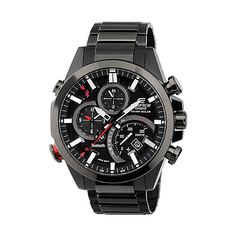 Casio EDIFICE Premium Bluetooth EQB-500DC-1AER