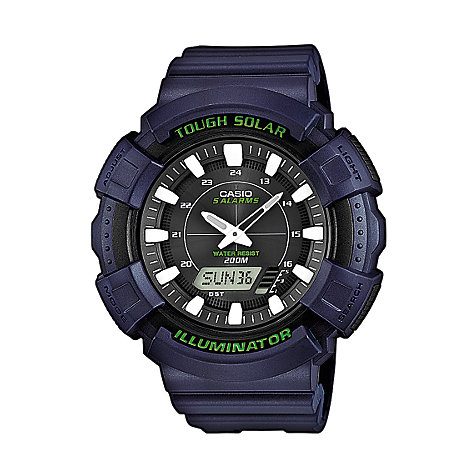 Casio Herrenuhr Men AD-S800WH-2AVEF