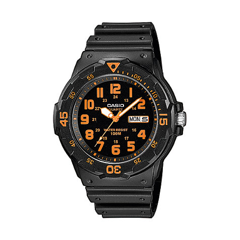 Casio Collection Herrenuhr MRW-200H-4BVEF