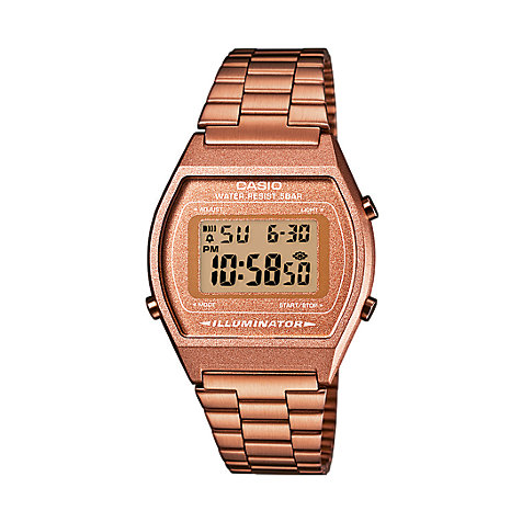 Casio Collection Retro Style B640WC-5AEF