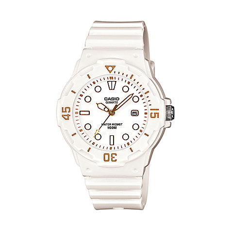 Casio Collection Damenuhr LRW-200H-7E2VEF