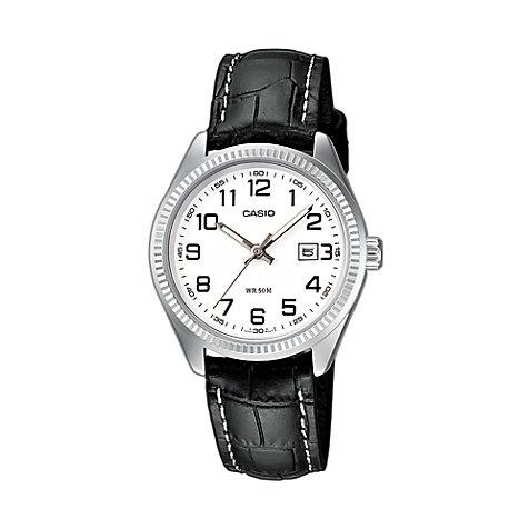 Casio Collection Damenuhr LTP-1302PL-7BVEF