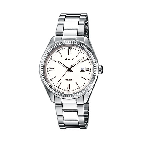 Casio Damenuhr Collection Women LTP-1302PD-7A1VEF