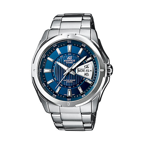 Casio EDIFICE Herrenuhr EF-129D-2AVEF