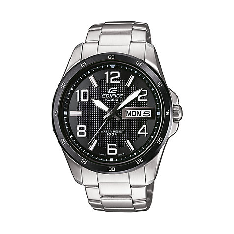 Casio EDIFICE Herrenuhr EF-132D-1A7VER
