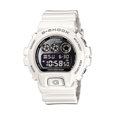 Casio G-SHOCK Style Series Herrenuhr DW-6900NB-7ER