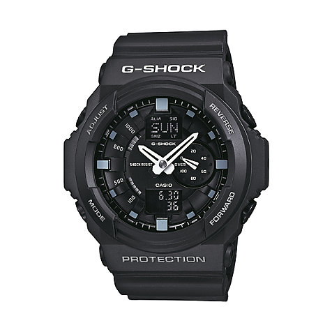 Casio G-SHOCK Chronograph GA-150-1AER