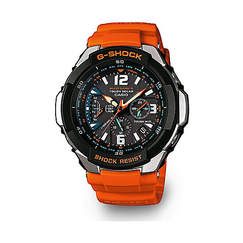 Casio G-SHOCK Premium Superior Series Herrenuhr GW-3000M-4AER