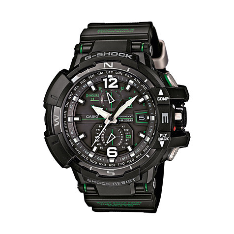 Casio G-SHOCK Premium Superior Series Herrenuhr GW-A1100-1A3ER