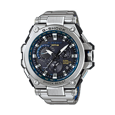 Casio Herrenuhr GS Exclusive  MTG MTG-G1000D-1A2ER