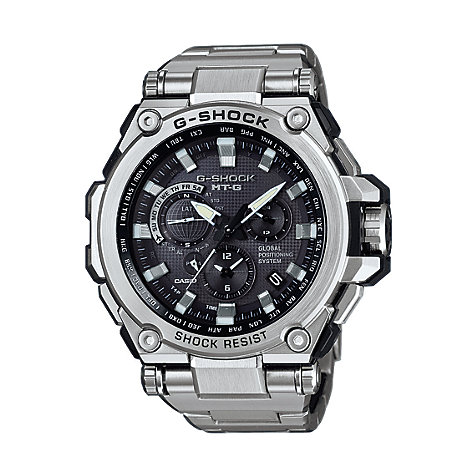 Casio Herrenuhr GS Exclusive MTG MTG-G1000D-1AER