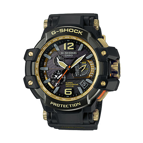 Casio Herrenuhr G-SHOCK Superior Series GPW-1000GB-1AER