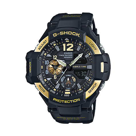 Casio Herrenuhr G-SHOCK Superior Series GA-1100-9GER