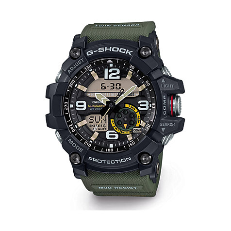 Casio Herrenuhr G-SHOCK Superior Series GG-1000-1A3ER