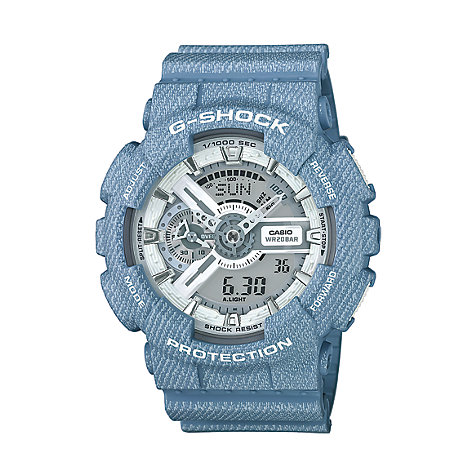 Casio G-SHOCK Style Series Herrenuhr GA-110DC-2A7ER