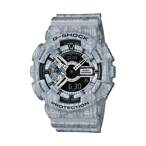 Casio G-SHOCK Style Series Herrenuhr GA-110SL-8AER