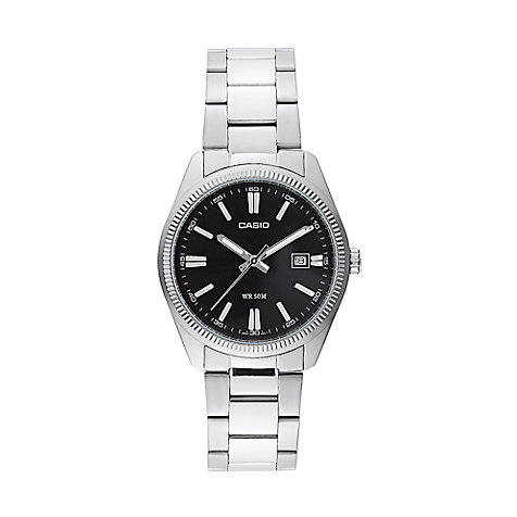 Casio Herrenuhr Casio Collection MTP-1302PD-1A1VEF