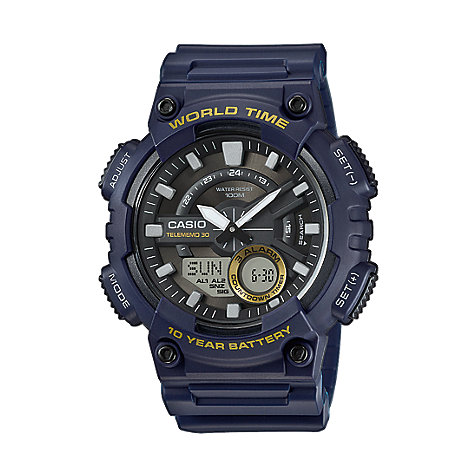 Casio Herrenuhr Collection Men AEQ-110W-2AVEF