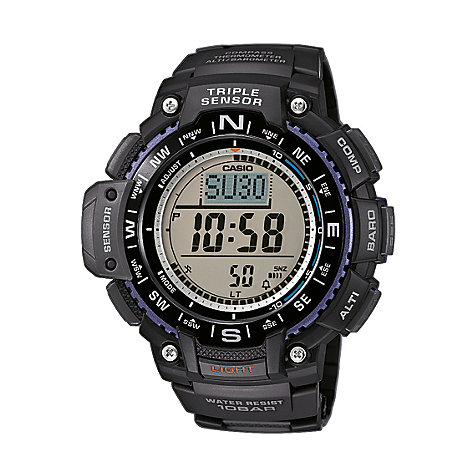 Casio Herrenuhr Collection Men SGW-1000-1AER
