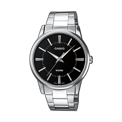 Casio Collection Herrenuhr MTP-1303PD-1AVEF