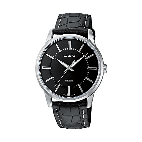 Casio Herrenuhr Collection MTP-1303PL-1AVEF