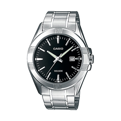 Casio Collection Herrenuhr MTP-1308PD-1AVEF