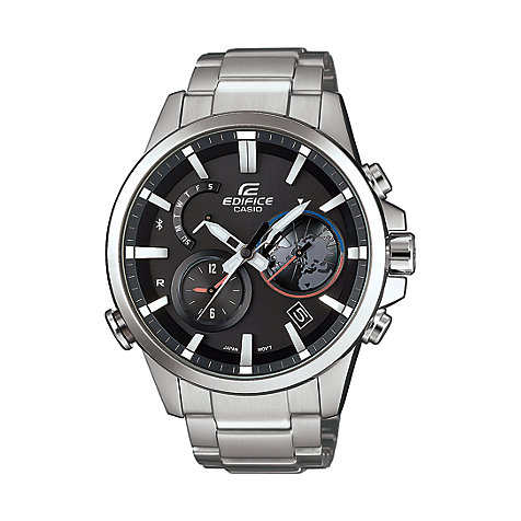 Casio Herrenuhr EDIFICE Bluetooth EQB-600D-1AER