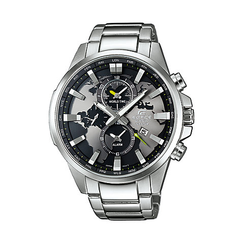 Casio Herrenuhr EDIFICE Classic EFR-303D-1AVUEF
